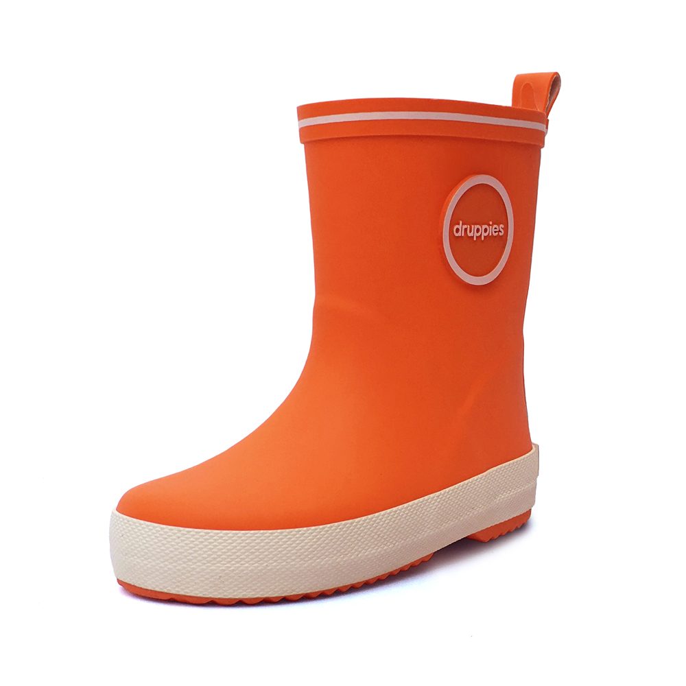 fashion boot knaloranje